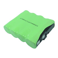 Aftermarket Uniden BT-098 Compatible Cordless Phone Battery