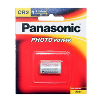 Panasonic CR-2W Battery - Carton Lots