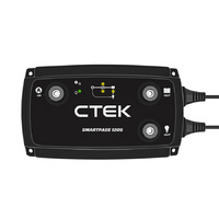 CTEK SmartPass 12v 120a 5 Stage DC/DC Battery Management System