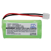 Aftermarket Uniden Vtech BT-694 Cordless Phone Battery