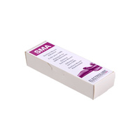 Electrolube SMA Surface Mount Adhesive 10ml Syringe