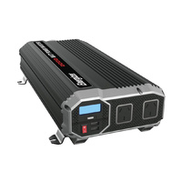 Energizer 2000w 12v Modified Sine Wave Inverter