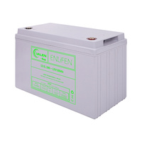 Power Charge 12v 100ahr LiFEPO4 Deep Cycle Battery