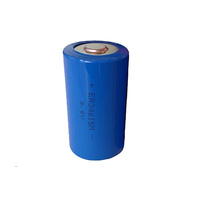 Generic 3.6v 19ahr D Size Lithium Thionyl Chloride Battery