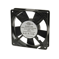Fan 240v AC 120mm Thin Fan