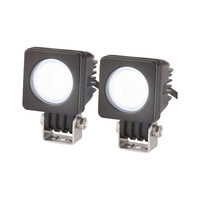 Floodlights 720 Lumen LED 9-60v with Cree LED