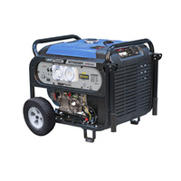 GT Power 7000W Digital Inverter Generator