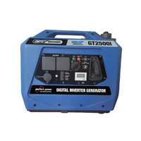 GT Power 2400W Inverter Generator