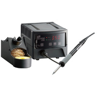 Goot RX-802 Digital Lead Free Soldering Station