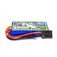 Giant Power 2s 7.4v 2200mah 35c – Traxxas E-Revo