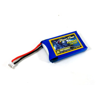 Giant Power 2s 7.4v 450mah 50c - E-Flite 130X
