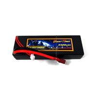 Giant Power 2s 7.4v 6500mah 65c Hardcase