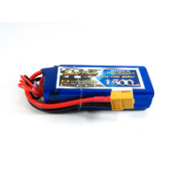 Giant Power 3s 11.1v 1500mah 65c