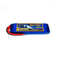 Giant Power 3s 11.1v 5000mah 65c