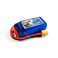 Giant Power 4s 14.8v 1300mah 65c