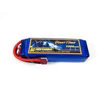 Giant Power 4s 14.8v 5000mah 35c
