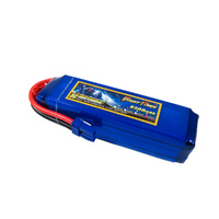 Giant Power 4s 14.8v 6500mah 65c