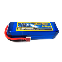 Giant Power 5s 18.5v 5000mah 50c