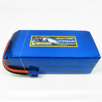 Giant Power 6s 22.2v 22000mah 25c
