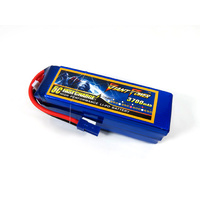 Giant Power 6s 22.2v 3700mah 50c