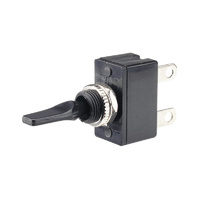 Momentary On/Off Toggle Switch SPDT