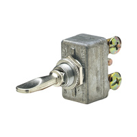 Heavy Duty Momentary On/Off Toggle Switch