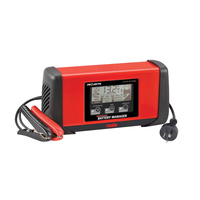 Projecta 8 Stage 6-24v 3-40a Work Shop Battery Charger and Battery Management System