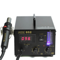 Aoyue Digital Hot Air Rework Station