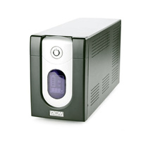 Powercom Imperial Digital 1000VA Line Interactive UPS