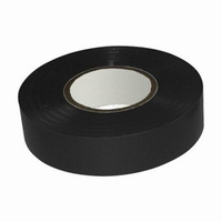 Insulation Tape - Black 20m