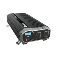 Energizer 1500w 12v Modified Sine Wave Inverter