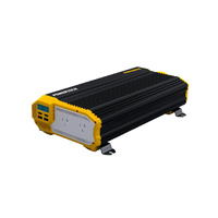 12v 2000w Modified Sinewave Inverter with LCD and USB