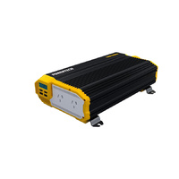 12v 1500w Modified Sinewave Inverter with LCD and USB