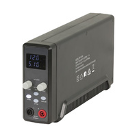 Constant Current Constant Voltage 80w Laboratory Benchtop Power Supply