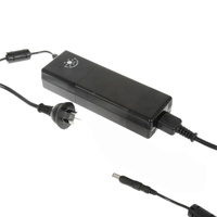 Universal Laptop Power Supply 12v to 24v DC 144w