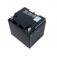 Panasonic 12v 42ahr Sealed Lead Acid Battery