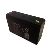 Panasonic 6v 12ahr Sealed Lead Acid Battery