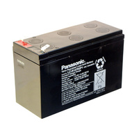 Panasonic 12v 7.2ahr Sealed Lead Acid Battery (V2)
