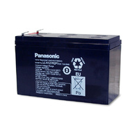 Panasonic 12v 12ahr Sealed Lead Acid Battery