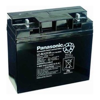 Panasonic 12v 17ahr Sealed Lead Acid Battery