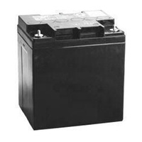 Panasonic 12v 38ahr Sealed Lead Acid Deep Cycle Battery