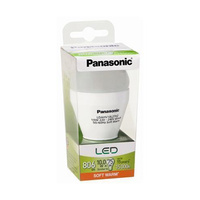 Panasonic 10w (65w) 806 LM Soft Warm LED Bulb - Bayonet