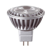 Panasonic 12v 7.5v (50w) Soft Warm LED Down Light - GU5.3