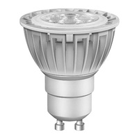 Panasonic 230v 6w (45w) Soft Warm LED Down Light - GU10