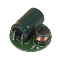 Power Supply for Luxeon LED Star Modules - 3 Watt