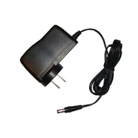 Li-Ion 3 Cell 10.8-12.6v 1.0a Battery Pack Charger (2.1mm Plug)