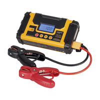 High Quality LCD LiFePO4 12v 270a Jump Starter