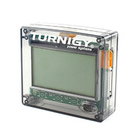 Turnigy Lipo Battery Internal Resistance and Voltmeter