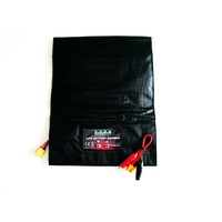 Programmable Lipo Battery Warmer Bag