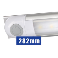 Interior 12v 282mm LED Locker Light With Switch